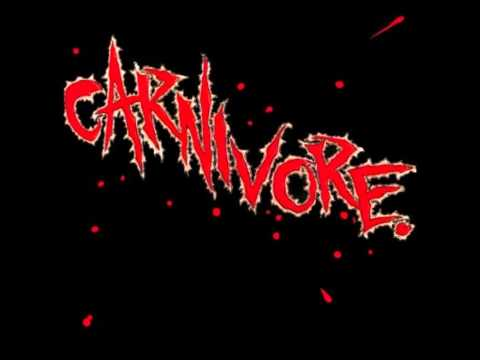 Carnivore - Thermo Nuclear Warrior