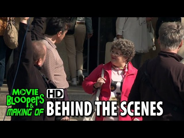 Spy (2015) Making of & Behind the Scenes (Part1/2)