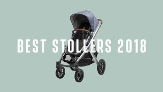 Best Baby Strollers of 2018 – JPMA First Impressions