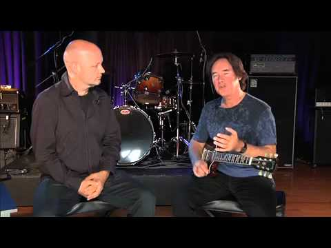 Carl Verheyen on the Art of Building a Great Guitar Solo (