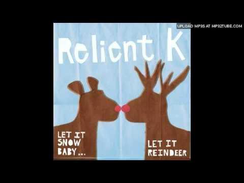 Relient K - Silver Bells