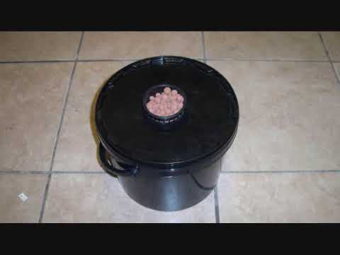 How To Make A Dwc Oxypot For Under   15   Hg Hydroponics