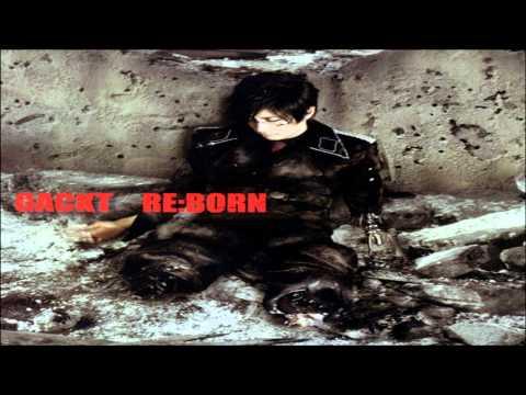 Gackt - No Reason