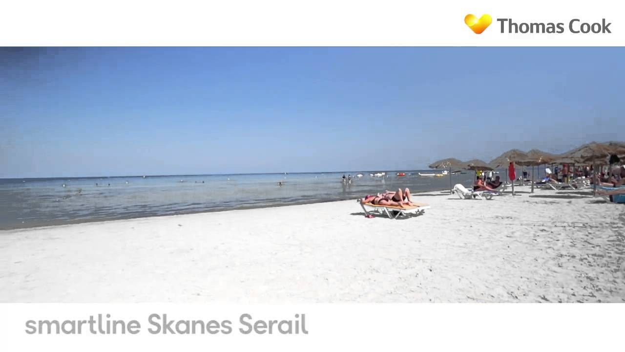 Tunisia Hotels in Skanes Hotel Skanes Serail 4