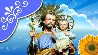 Simpatia de São José para realizar um pedido