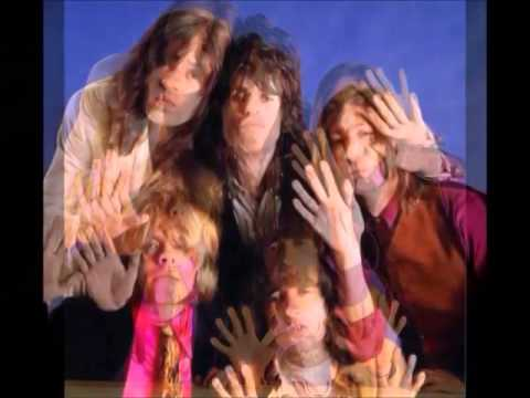 The Rolling Stones - No Expectations ACUSTIC version