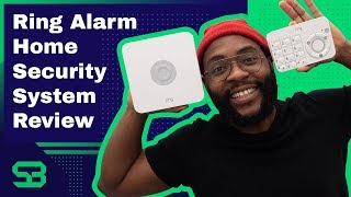 Ring Alarm Home Security System Review- A Safe Option?