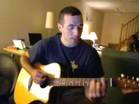 Jack Johnson- Turn Your Love Cover