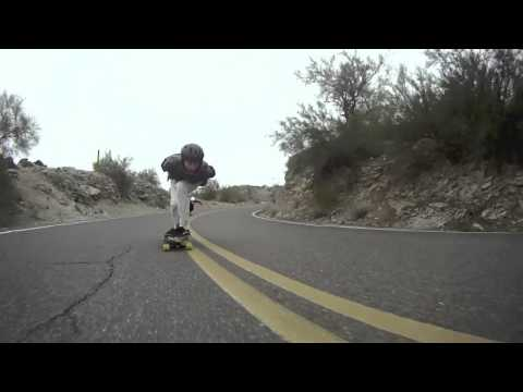 Raw Run: Incondite on South Mountain