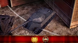 IS-3 Defender High Caliber + Mastery 5K DMG [WoT Blitz] In 4K