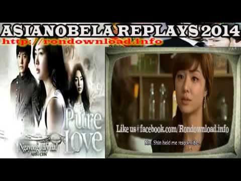 Kdrama - Pure Love (Tagalog Dubbed) Full Episode 58PSY - GANGNAM STYLE (강남스타일) M