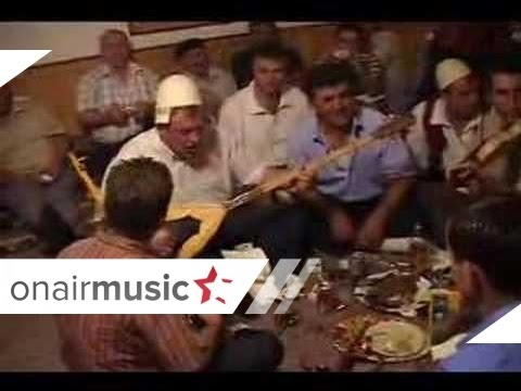 RIFAT BERISHA DHE GRUPI - NAK BERISHA