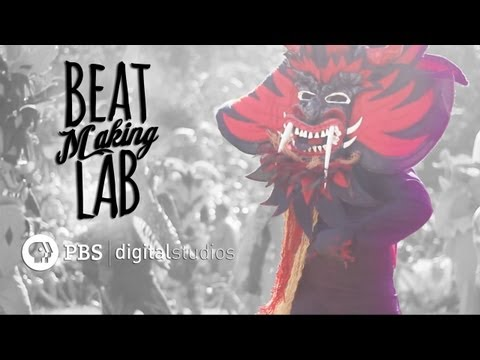 Diablos (music video) | Filmed in Portobelo, Panama | Beat Making Lab | PBS Digital Studios