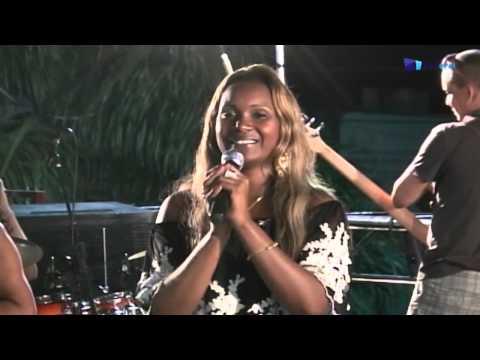 Monte Zion na Micareta de Feira 2015- TvGeral.com.br