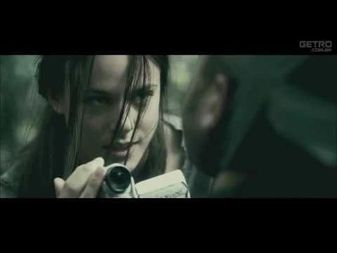 DOCE VINGANÇA (I Spit On Your Grave) - Trailer HD Legendado