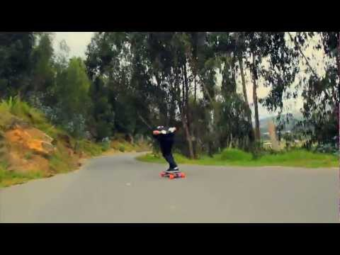 The Good, the bad & the junky - Longboard Colombia