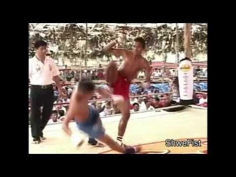 Burma Lethwei http://www.digplanet.com/wiki/Lethwei