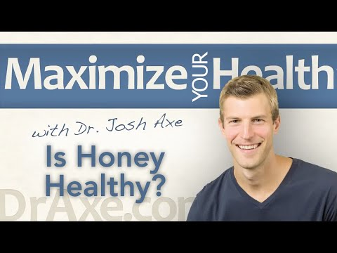 Is Honey Healthy? Should you be consuming it?
