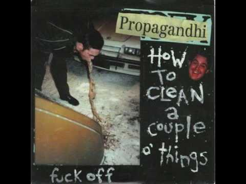Propagandhi - Pigs Will Pay