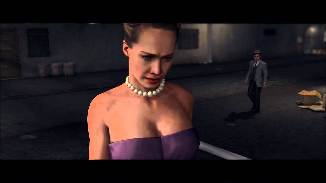 All 95 Car Locations Guide - L.A. Noire Message Board for ...