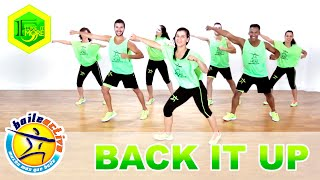 download lagu Exercises And Dances With Back It Up - Prince gratis