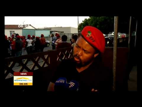 The charges against Malema will not stick: Mngxitama