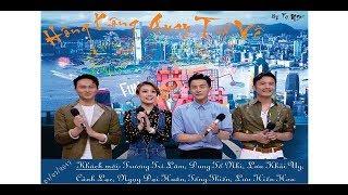[Vietsub] HAPPY CAMP 01/07/2017 Hong Kong Trở Về - Trương Trí Lâm, Lưu Khải Uy, Dung Tổ Nhi