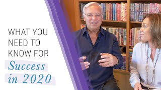 Ask Jack #1: Finding Your Purpose and Success in 2020 | Jack Canfield