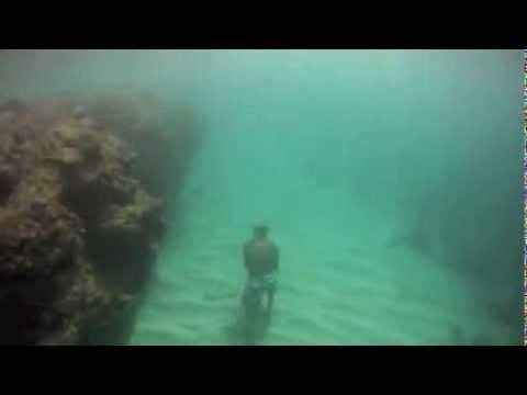 The Underwater Playground Nihiwatu Beach Sumba Island