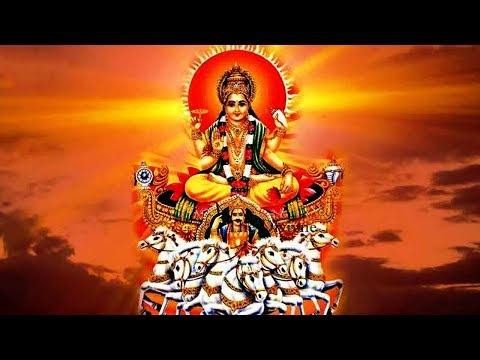 Healing Chants - Adithya Hrydayam video