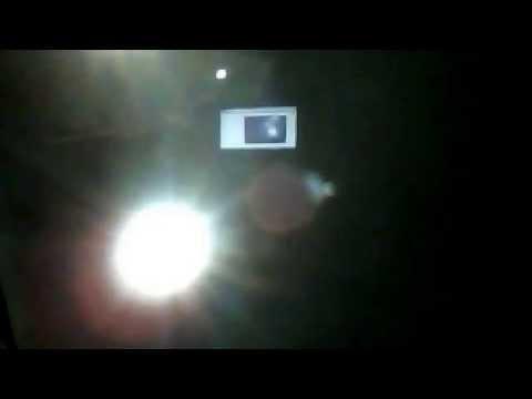 Видео с веб-камеры. Дата: 7 июля 2014 г., 23:21.