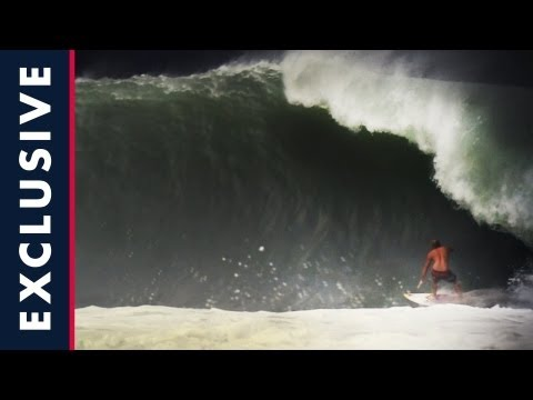 Who is JOB 2.0 Surfing Nias, Indonesia Episode 11