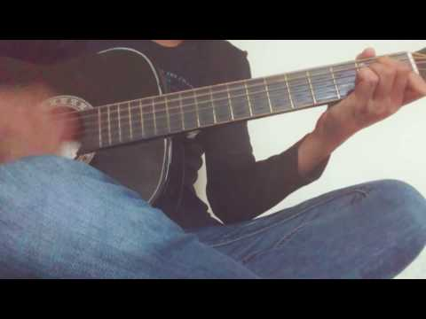 Souqy -  sekian lama ( cover by nick )