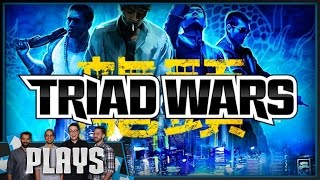 Let's Play Triad Wars - Kinda Funny Plays