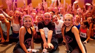 ThE ZIEGLER GIRLS TOUR || Gold Coast, Australia!