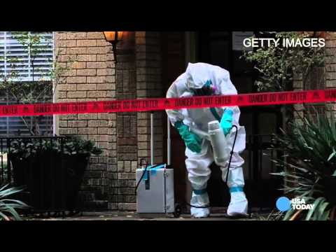 Ebola: The latest on a search for a vaccine