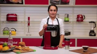 KitchenAid® Personal Coffee Maker