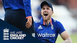 England's Best ODI Catches