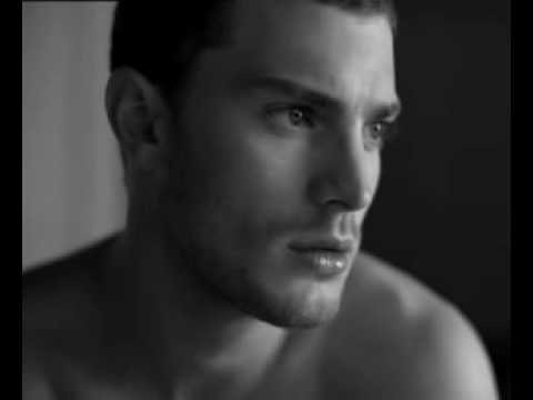 Jamie Dornan in Dior Commercial