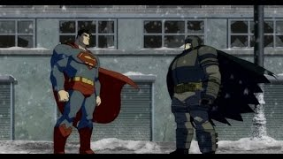 Batman vs Superman - The Dark Knight Returns (1080p) 1/2