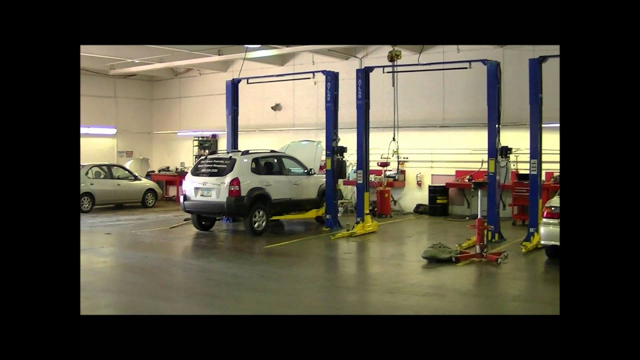 Diy performance automotive arizona 39 s premier do it for Garage nice centre