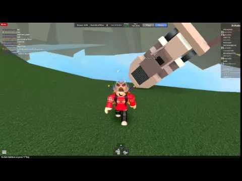 TheRickBoy's ROBLOX video