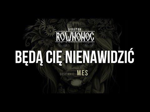 Donatan RÓWNONOC feat. Ten Typ Mes - Będą Cię Nienawidzić [Audio]