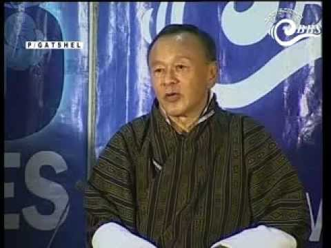 General Election BBS Panel:- Nanong-Shumar Constituency (P/Gatshel)