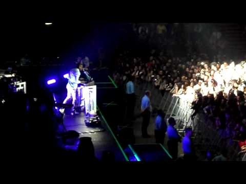 Labrinth- Last time- LIVE (London O2 27/3/12) Music Videos