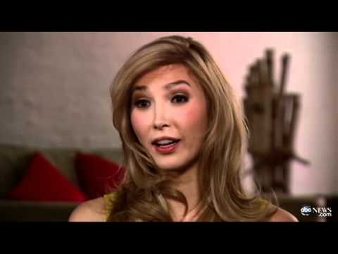 Transgender Miss Universe Contestant Interview with Barbara Walters: Jenna Talackova Exclusive