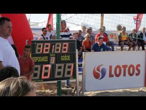 Piłka Nożna Plażowa - Puchar Polski PZPN
