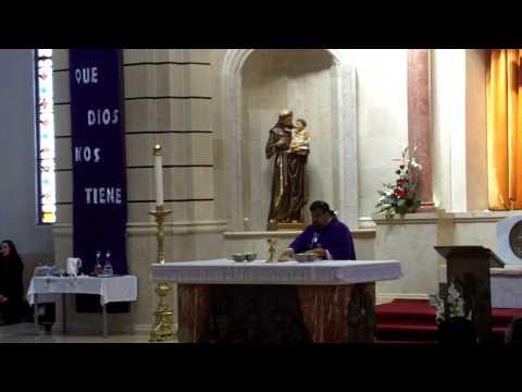 Misa Católica Domingo 17 Febrero 2013 - ecatolico.com