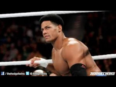 Wwe Superstar Darren Young Comes Out Gay Reaction video