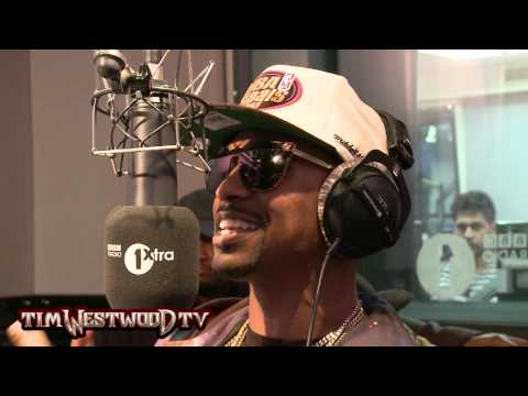Westwood: Big Sean HOT freestyle | Hip-Hop